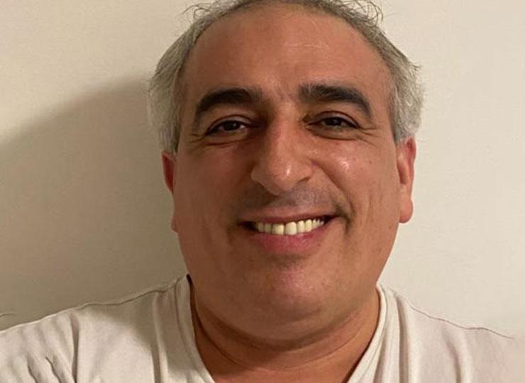 Mehmet Ali Colak
